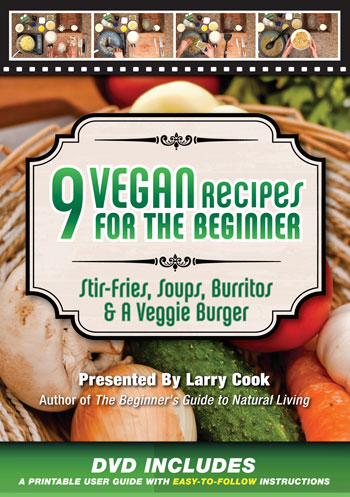 9 Vegan Recipes For The Beginner
