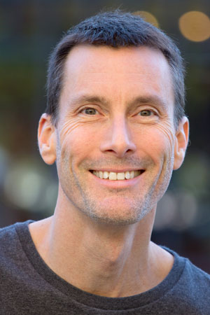 Larry D Cook, Healthy Lifestyle Author, Filmmaker and Coach