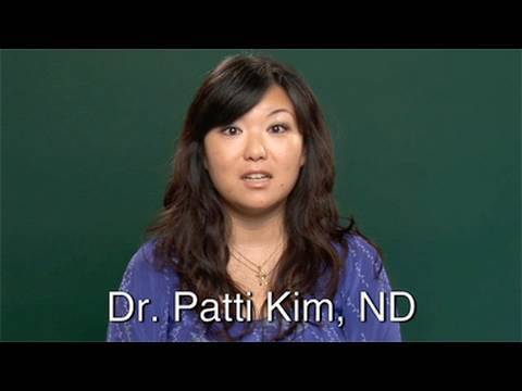 Treat and Stop Acid Reflux with Natural Medicine - Dr. Patti Kim, ND